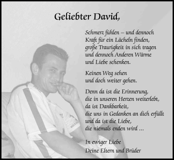 Profilbild von David Widera