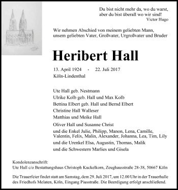 Heribert Hall