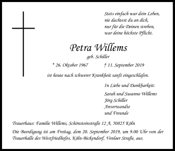 Petra Willems