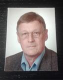 Portrait von Heinz Lamberz