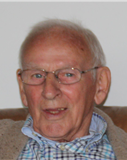 Portrait von Everhard Trimborn