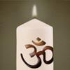 Kerze für Heike für